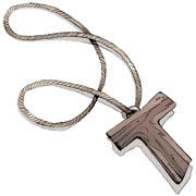 Saint Francis of Assisi's Tau Cross